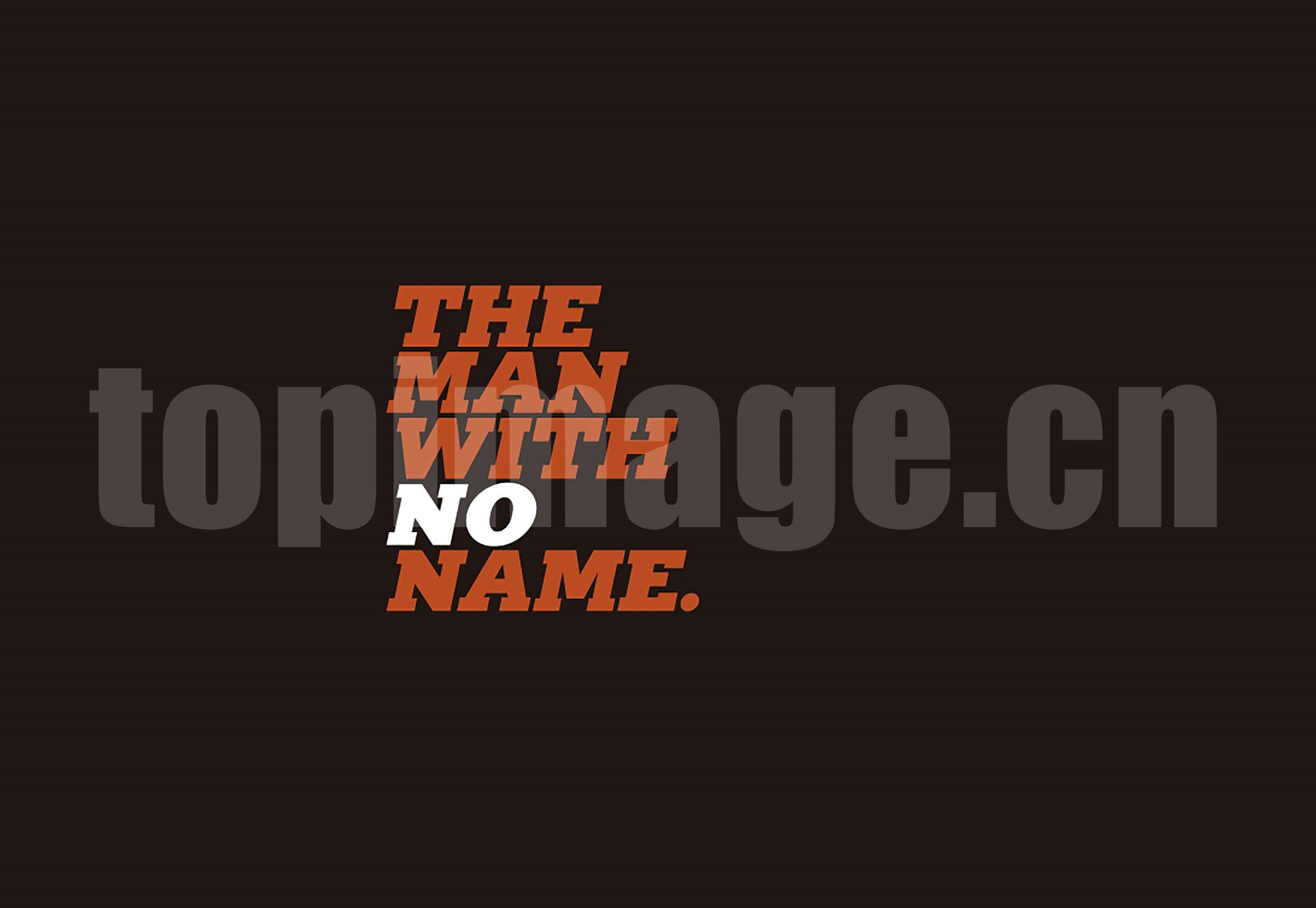 kaine  简洁纤细 logo设计字体 英文字体下载