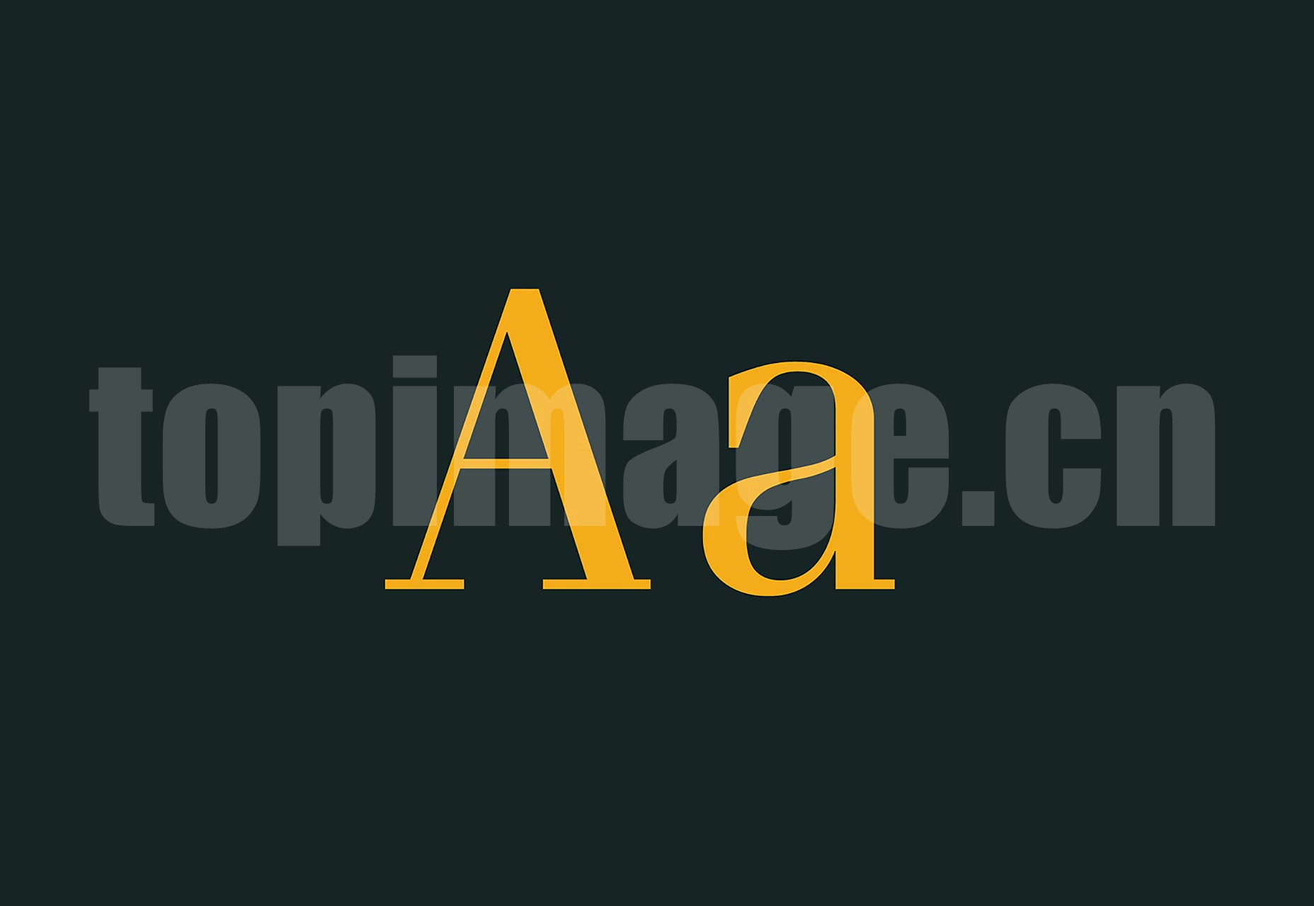 Meticulous Ariel – Final 简洁logo纤细英文字体下载