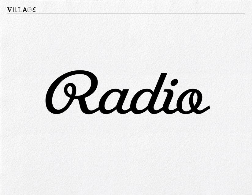adio时尚手写连笔海报logo英文字体下载