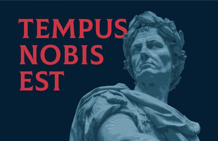 colus现代衬线简约英文字体下载