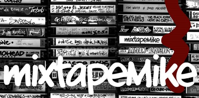 MIXTMK_T中性笔艺术涂鸦英文字体下载